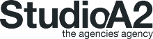 Studio A2 logo